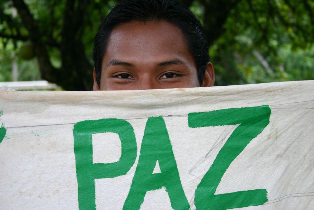 Comunicado: Comunidades campesinas e indígenas de la zona sur, declaran non grato al PH diquis