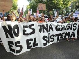 Los indignados: Su historia, su organización y el movimiento en Costa Rica.