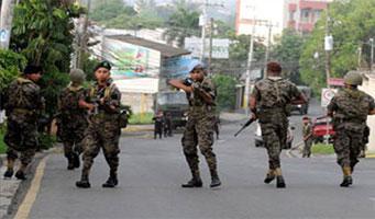 CIDH condena asesinato de Mandiel y exige a Micheletti resguardar la vida de hondureños