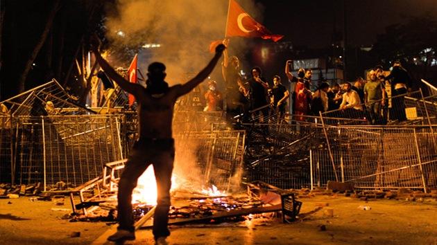 Turquía: el derecho de vivir en paz