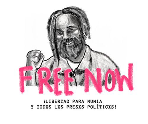 OTROS MUNDOS. Después de las cien mil/ Por Mumia Abu-Jamal