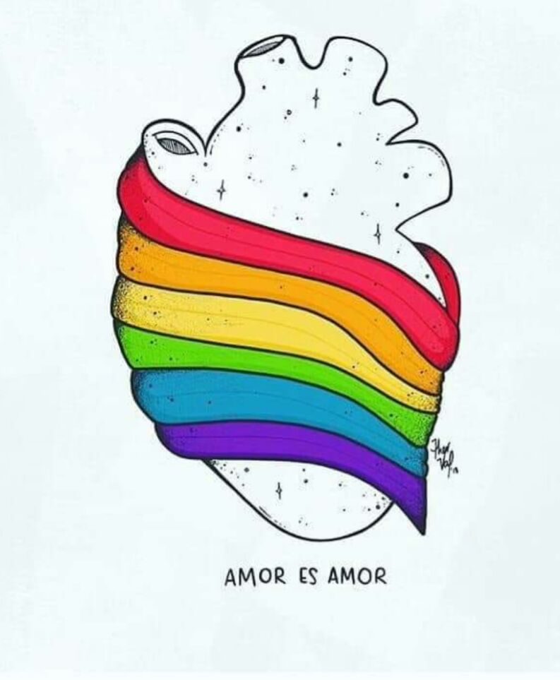 COSTA RICA. A partir de hoy, el matrimonio civil entre personas del mismo sexo será legal