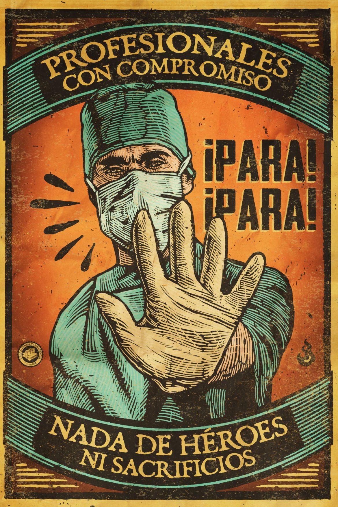 COSTA RICA. Situación sanitaria de la pandemia y derechos laborales en el sector salud