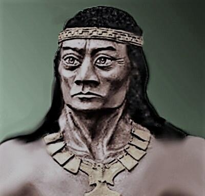 COSTA RICA. 4 de Julio de 1710: Ordenan la ejecución Pa Blú Pe bere