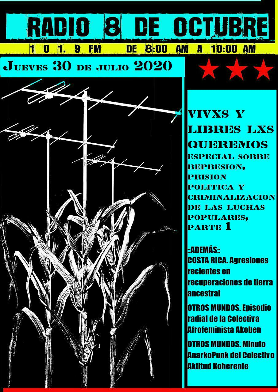 Programa semanal/ Edición 30 de julio 2020