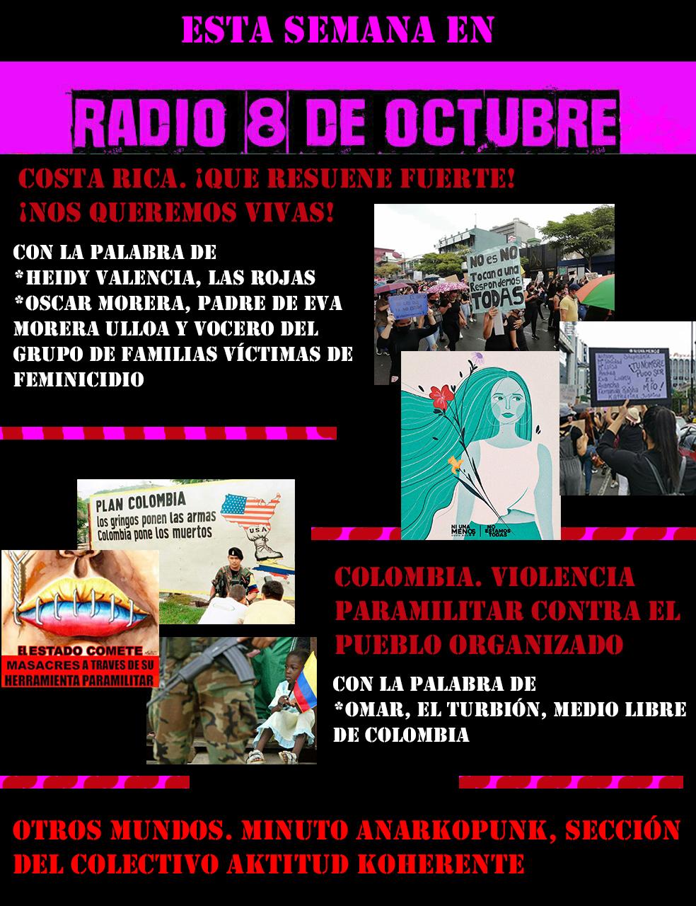 Programa semanal/ Edición 10 de setiembre 2020