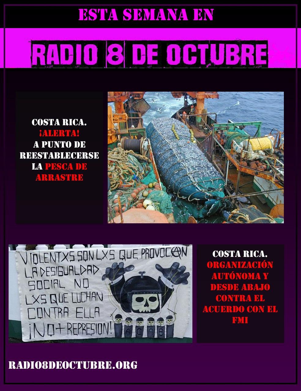 Programa semanal/ edición 22 de octubre 2020