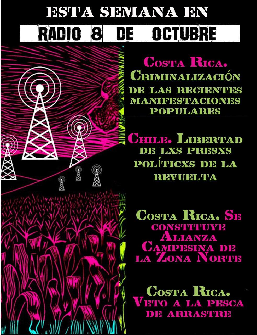 Programa semanal/ edición 5 de noviembre 2020