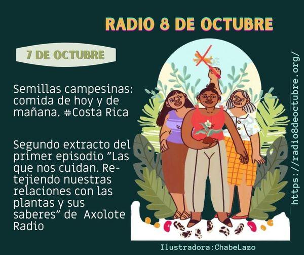 Programa semanal/ edición Jueves 7 de octubre 2021